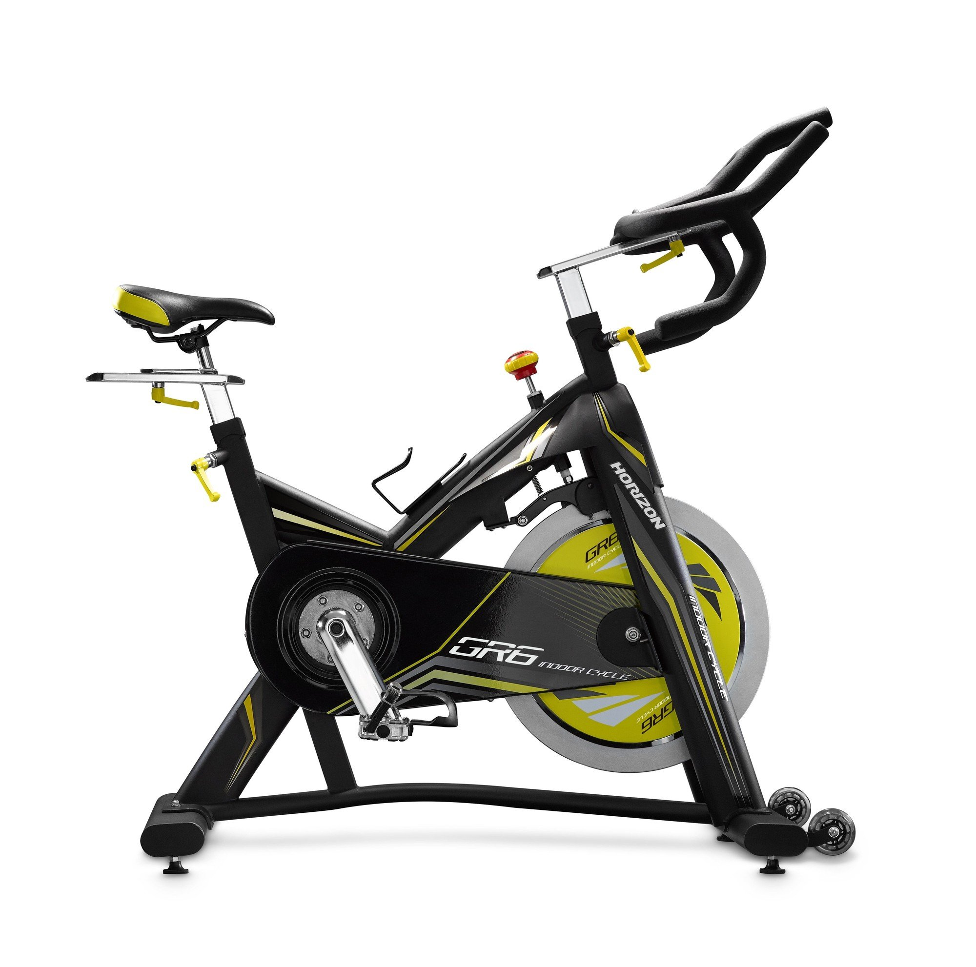 Afbeelding van Horizon GR6 Indoor Cycle