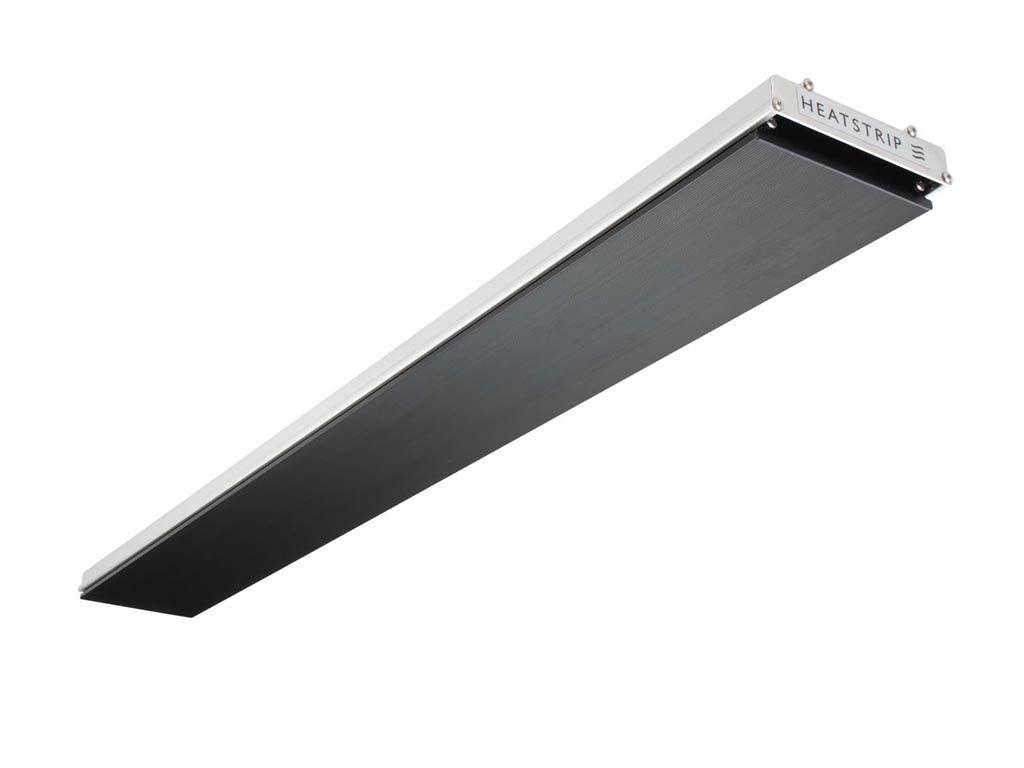 Afbeelding van Heatstrip Design 1500 Watt Heater / Terrasverwarming