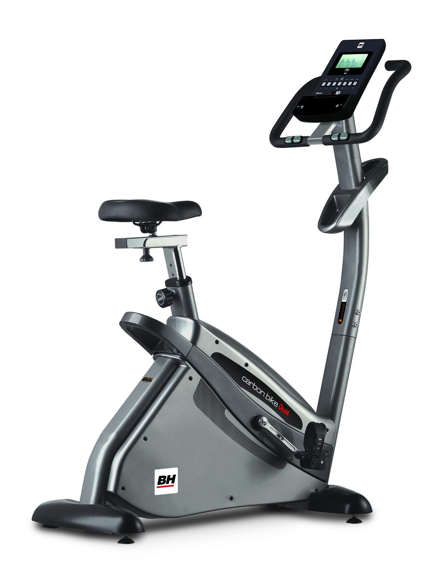 Afbeelding van BH Fitness i. Carbon Bike Dual Hometrainer - DEMO