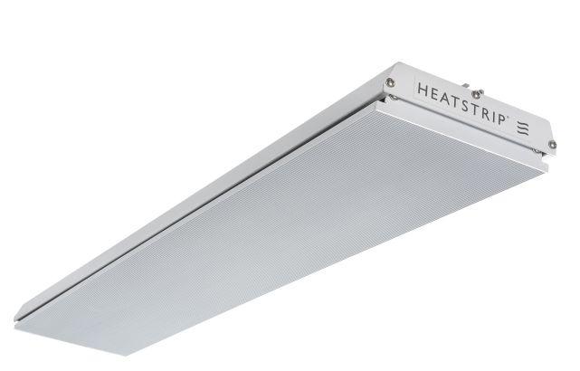 Afbeelding van Heatstrip Elegance 1800 Watt Heater / Terrasverwarming