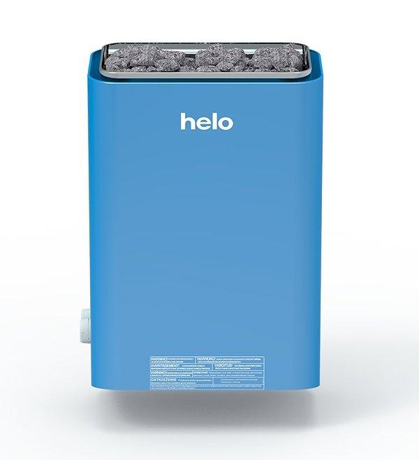 Afbeelding van Helo Vienna D saunakachel 8 kW (externe besturing) - demo