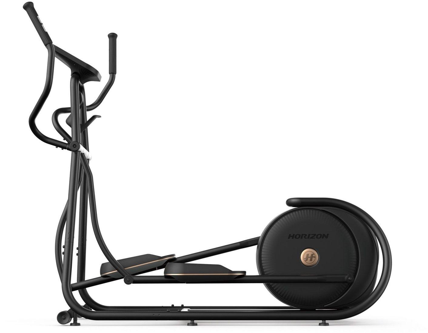 Afbeelding van Horizon Fitness Citta ET5.0 Crosstrainer