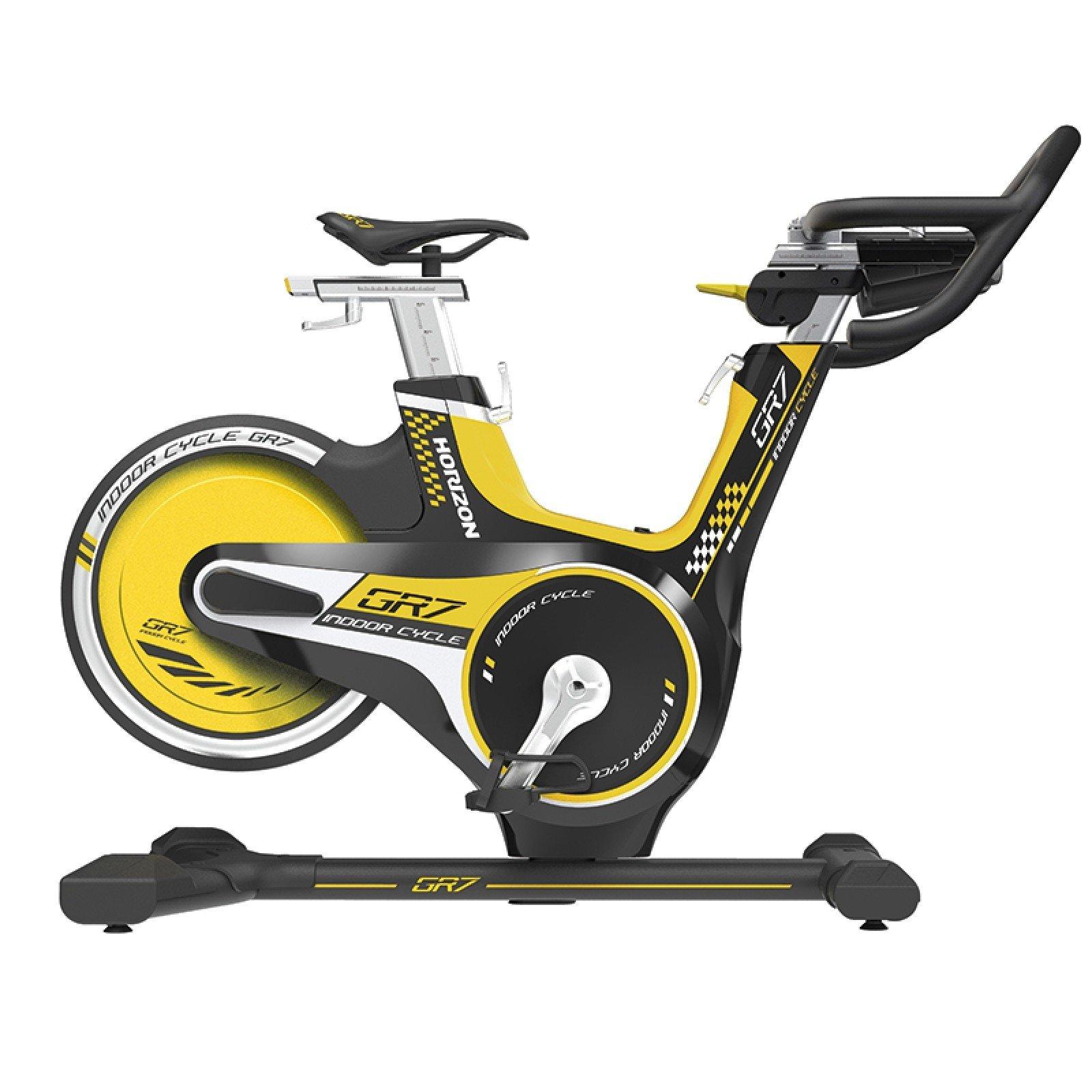 Afbeelding van Horizon GR7 Indoor Cycle