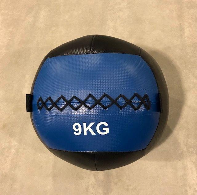 Afbeelding van Burn Gear Wall Ball | 9 kg