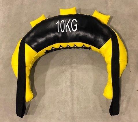 Afbeelding van Burn Gear bulgarian bag | 10 kg