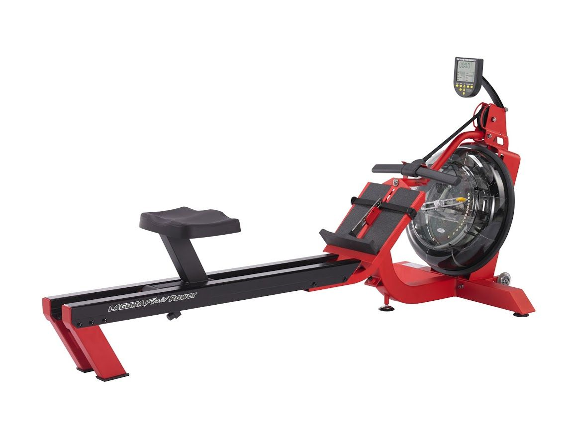 Afbeelding van First Degree Fitness Laguna Rower S6