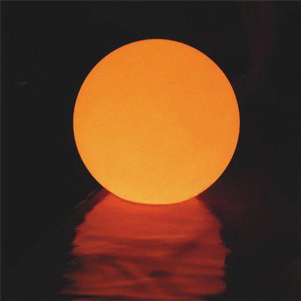 Afbeelding van Drijvende LED Zwembad Verlichting Bal