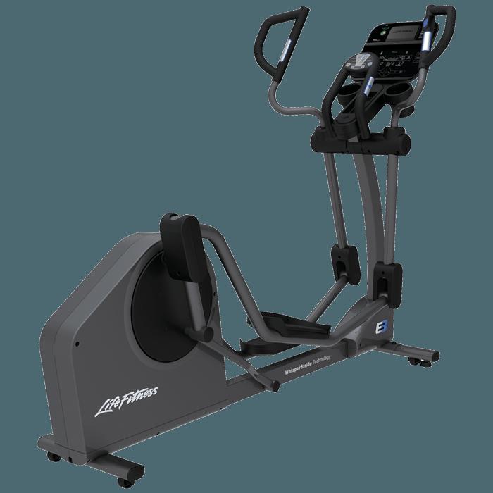 Afbeelding van Life Fitness E3 Crosstrainer Track Connect