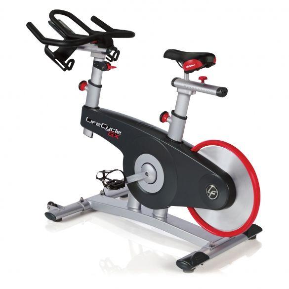 Afbeelding van Life Fitness Spinningbike Lifecycle GX