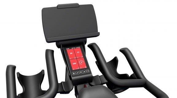 Afbeelding van Life Fitness tablethouder voor IC4, IC5, IC6 en IC7