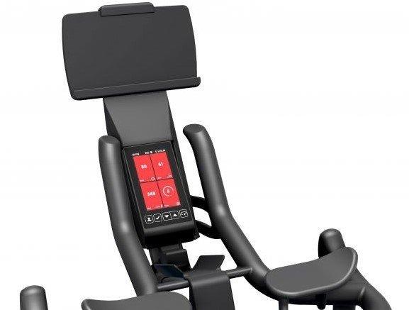 Afbeelding van Life Fitness tablethouder voor IC8