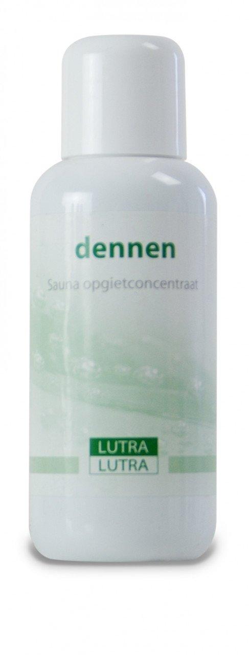 Afbeelding van LutraLutra saunageur dennen 500 ml