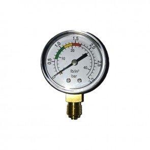 Afbeelding van Espa manometer 0 - 3 bar