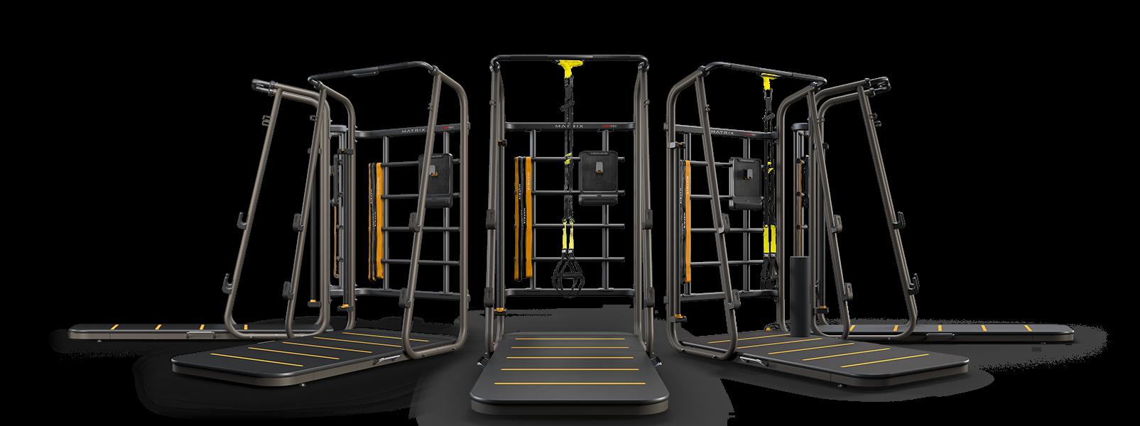 Afbeelding van Matrix Functional Training System CXR50