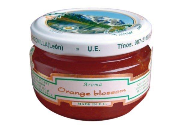 Afbeelding van Infrarood aromapot Oranjebloesem 100 ml