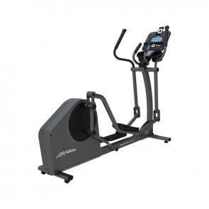 Life Fitness E1 Crosstrainer Track+