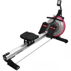 Life Fitness Row GX Trainer Roeitrainer - Gebruikt