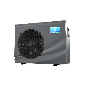 RWP 20 Full Inverter Zwembad Warmtepomp tot 75 m³