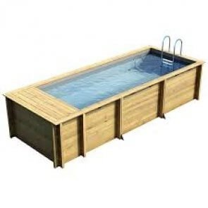 Cerland Urban Pool'n Box