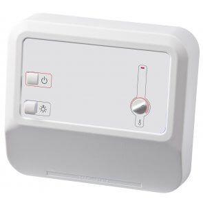 Saunabesturing A1-9 voor temperatuurregeling