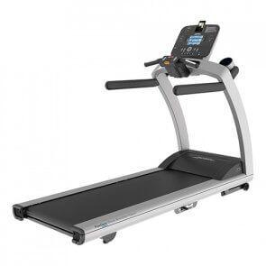Life Fitness Loopband T5 Track+ - Gebruikt