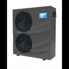 RWP 29 Full Inverter Zwembad Warmtepomp tot 120m³