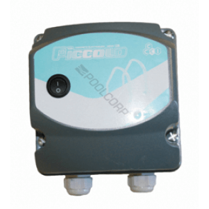 Zwembadverlichting Transformator Kast 300VA CCEI