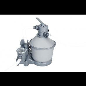 Bestway Flowclear zandfilter - 3,7m³/u