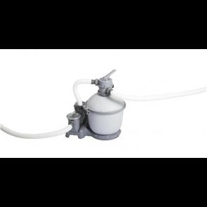 Bestway Flowclear zandfilterset - 5,6m³/u