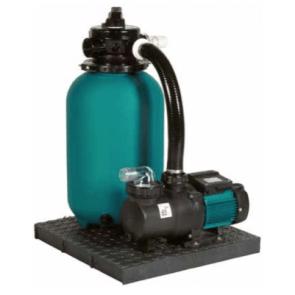 Espa Zandfilterset 4m³/uur