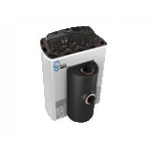 Sawo Saunakachel Oven Mini X 3.6 kw (hoekmodel) Incl. Besturing