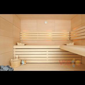 Rhodos maatwerk sauna 3