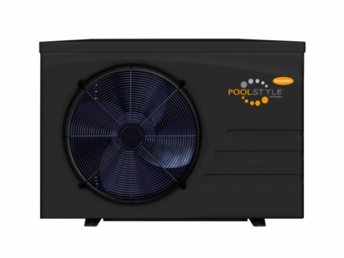 Afbeelding van Poolstyle Step Inverter warmtepomp - 8,0 kW