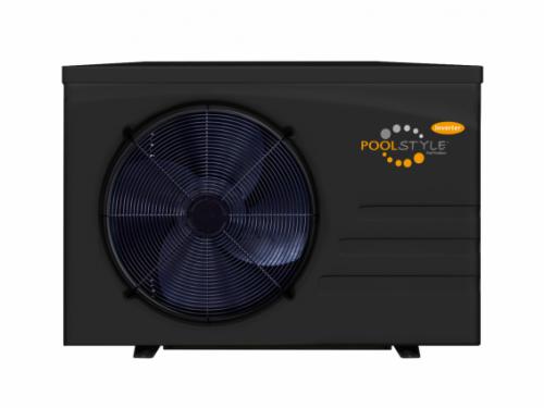 Afbeelding van Poolstyle Step Inverter warmtepomp - 16,5 kW