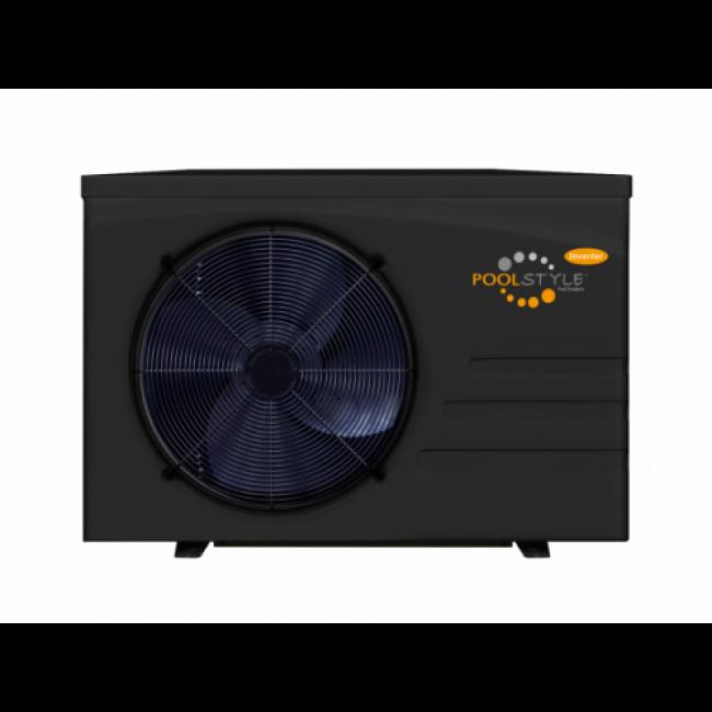 Afbeelding van Poolstyle Step Inverter warmtepomp - 6,0 kW