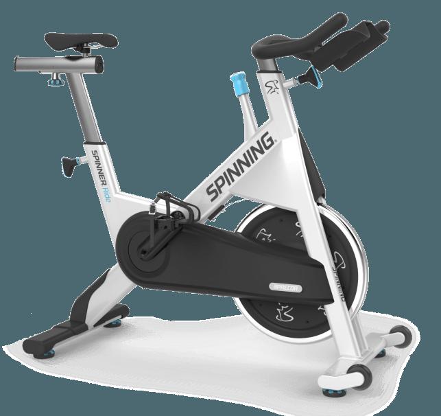 Afbeelding van Precor Ride Spinning Bike