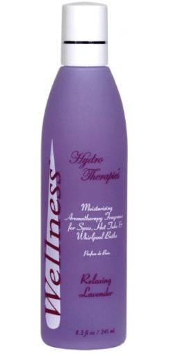 Afbeelding van Aromatherapie Wellness - Relaxing Lavender