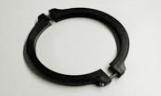 Afbeelding van Gardipool Houten Zwembaden Ring Zwart Filter Espa