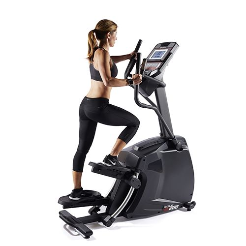 Afbeelding van Sole Fitness SC200 Crosstrainer / Stepper