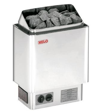 Afbeelding van Helo CUP STJ saunakachel / oven incl. besturing