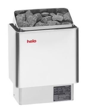 Afbeelding van Helo CUP D saunakachel / oven excl. besturing