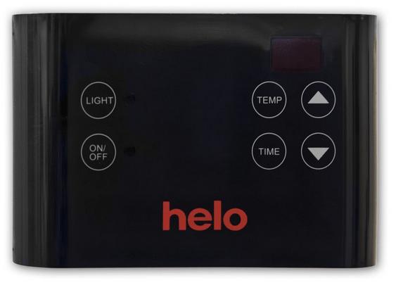 Afbeelding van Helo EC50 sauna besturing