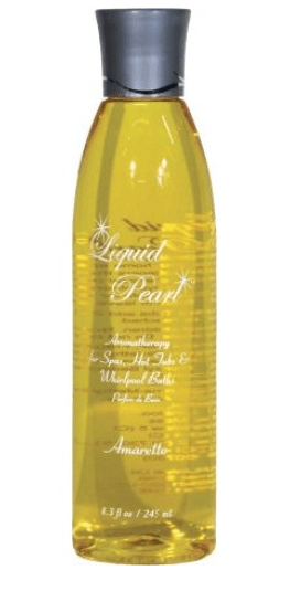 Afbeelding van Spa geur Liquid Pearl - Amaretto
