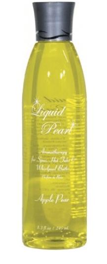 Afbeelding van Spa geur Liquid Pearl - Apple Pear