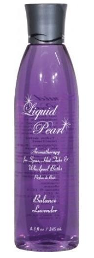 Afbeelding van Spa geur Liquid Pearl - Balance (Lavender)