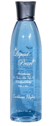 Afbeelding van Spa geur Liquid Pearl - Carribean Nights