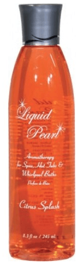 Afbeelding van Spa geur Liquid Pearl - Citrus Splash