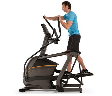 Afbeelding van Matrix Fitness Crosstrainer - Elliptical E50