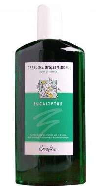 Afbeelding van Saunageur Eucalyptus, Careline 100 ml
