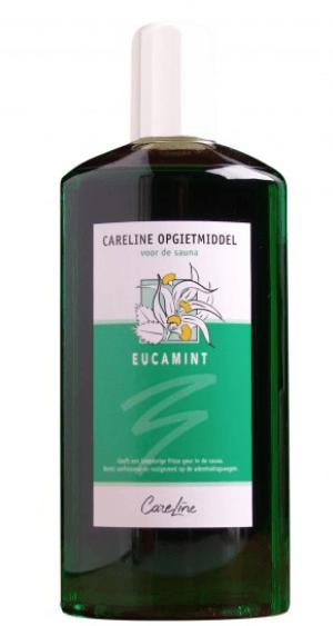 Afbeelding van Saunageur Eucamint, Careline - 100 ml
